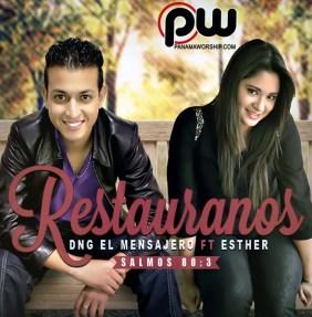 Restauranos Cover