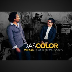 Viraje - Das Color (Feat.Jesús Adrián Romero) (Single) 2014 (Exclusivo WC)