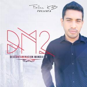 Cover DM2 Oficial