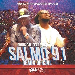 Cover salmo 91