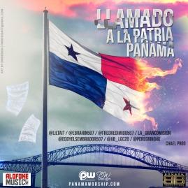 Llamado a la Patria Panama