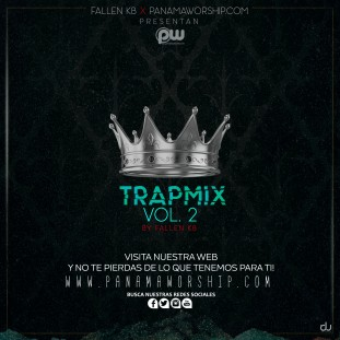trap-mix-pw32