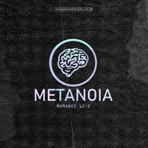 Cover METANOIA